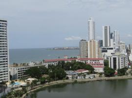Marina Apto Cartagena, Cartagena de Indias