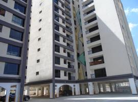 Amazing Two Bedroom with City View, Nairobi