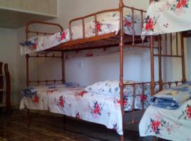Hostel Sevan, Vardenis