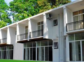 Miridiya Holiday Resort, Uragala