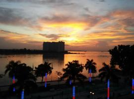 Bougainvillier Hotel, Phnom Penh