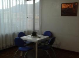 Departamento Privado, Quito