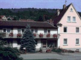 Gästehaus Endrich