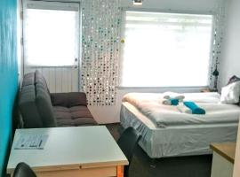 Rooms & Breakfast Guesthouse, Keflavík