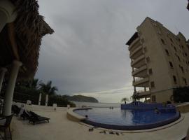 Apartamento en San Juan del Sur, San Juan del Sur