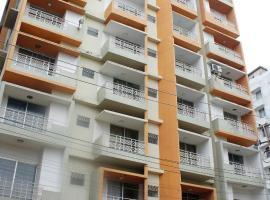 Silicon Bay Resort, Cox's Bazar