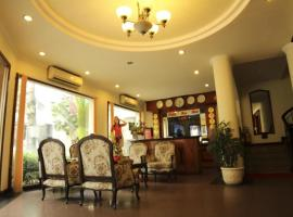 Hoang Ha Hotel, Ho Chi Minh