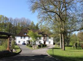 Hotel Wintersmühle