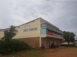 Hotel Equator, Oyugis