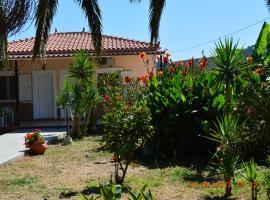 Garden View Apartments, Anaxos