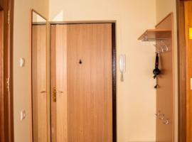 Апартаменты на пер. Дзержинского 22, Khabarovsk