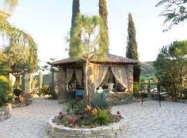 Traditional Village Villa, Ayia Anna