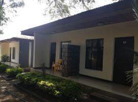 Ethio Green Hotel, Kembolcha