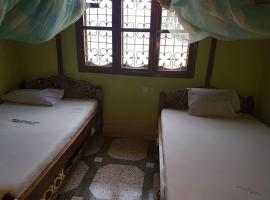 New Generation Guest House, Arusha