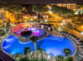 Mediterranee Family & Spa Hotel, 比比翁
