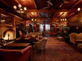 The Bowery Hotel, Nowy Jork