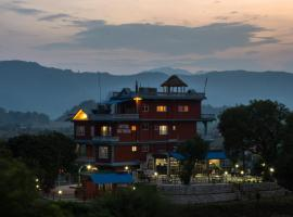 Hotel Day Break, Pokhara