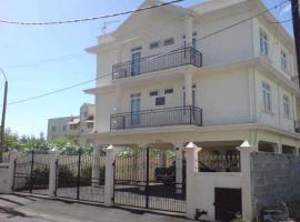 Appartement Villa Bocus, Flic-en-Flac