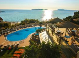Terezas Hotel, Agios Stefanos