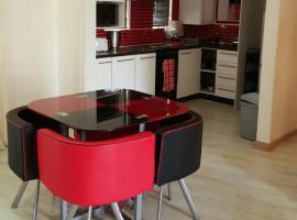 Apartment B11, Gaborone