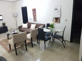 Residence Olivier, Abidjan