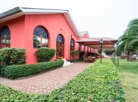 Highview Hotel, Karatu