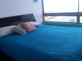 Apartment Torres de Huayquique, Iquique