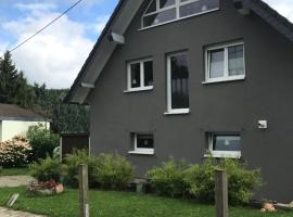 Ferienhaus-Lederbach-Eifel