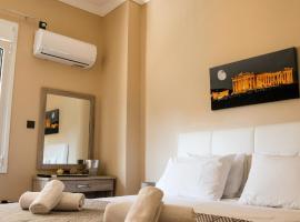 Gazi Divine Apartment,