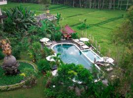 Om Ham Retreat and Resort, Ubud