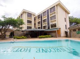 Pinecone Hotel Kisumu, Kisumu