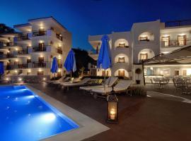 Hotel Korali, Troulos