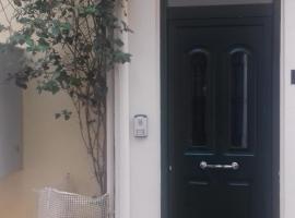 Villy's cozy apartment, 卡拉马塔