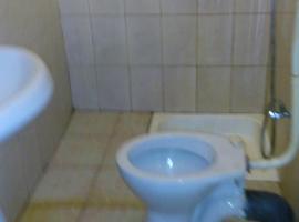 Agape Hotel, Ngozi