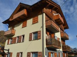 Fior d'Alpe Apartment, Livigno