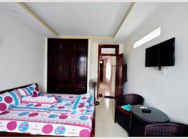Azure Hotel, Nha Trang