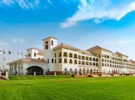 Al Habtoor Polo Resort, Dubaj