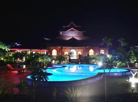 Cherry Bagan Hotel, 蒲甘