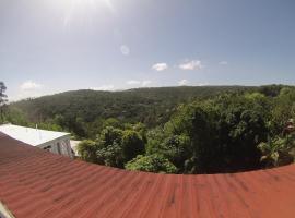 Villa Sira, Jarabacoa