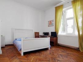 Ostasilor Homestay, Bucarest