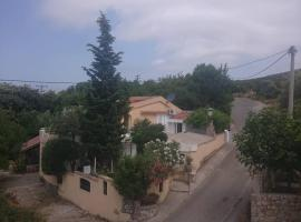 Vila Kaliper, Krimovice