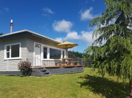 The Farmhouse - Taupo, Kinloch