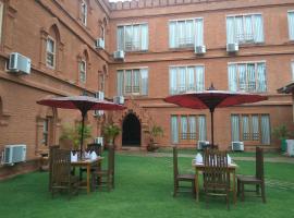 Bagan Landmark Hotel, Bagan
