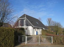 Haus Ferienglueck _ Lueth, Friedrichskoog