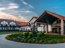 Mikołajki Resort Hotel & Spa Jora Wielka, 米科瓦伊基