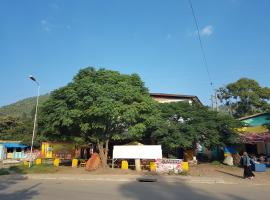Cocha Live Hotel, Kembolcha