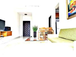 Cosy Apartment with 2BR, Ho Chi Minh