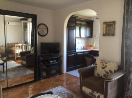 Apartment Cara Lazara, Sutomore