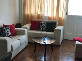 Central 2 Bedroom Apartment (T2), Maputo