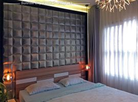 Sunrise City Apartment - Unit W1 0902, Ho Chi Minh